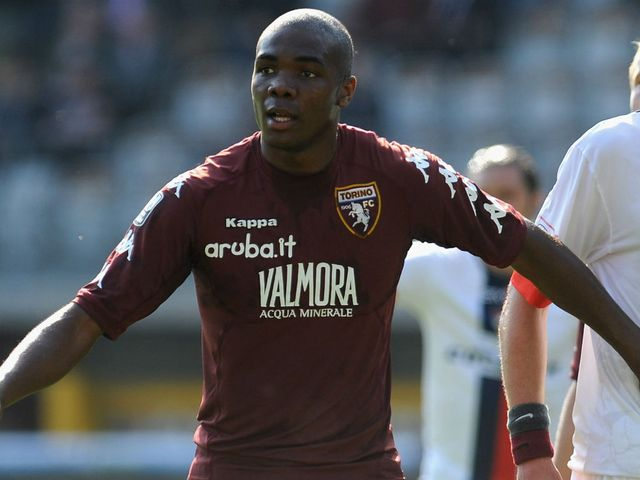 Ogbonna: Linked with United and Everton