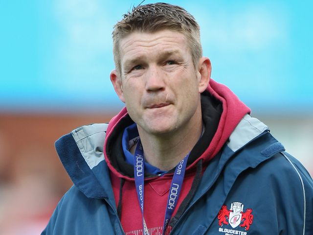 Hogg: Praise for Gloucester