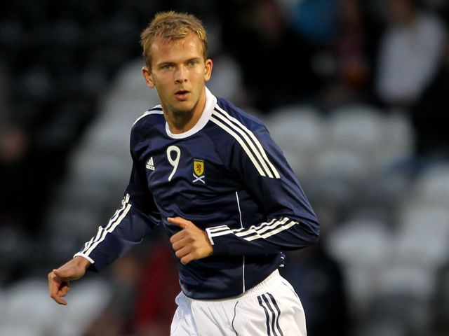 Rhodes: Two goals not enough to give Scotland victory