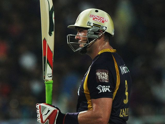 Jacques Kallis: Proved his worth with both bat and ball