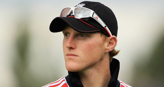 Ben Stokes: Sent home from Australia tour along with Matt Coles