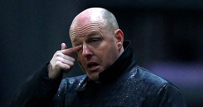 Steve Kean: Blackburn boss has injury concerns to contend with ahead of trip to Chelsea