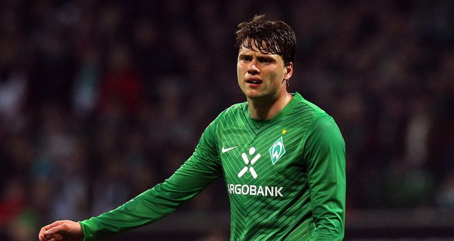 Sebastian Boenisch: The Poland international is a free agent this summer after turning down Bremen
