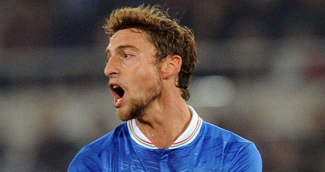 Claudio Marchisio: Midfielder confident of Spanish favour