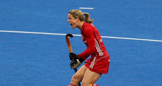 Crista Cullen: The defender insists GB cannot afford to get ahead of themselves