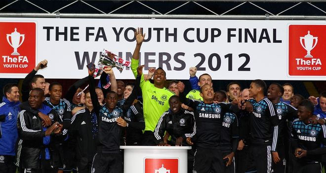 Chelsea: Celebrate success at Ewood Park