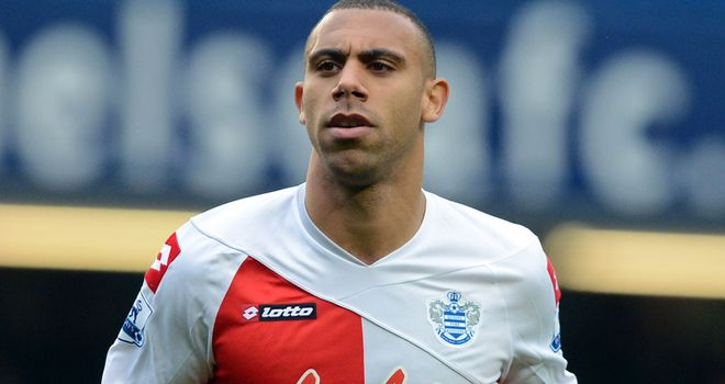 Anton Ferdinand: Philip Beard thinks the defender is fully focused for the new season