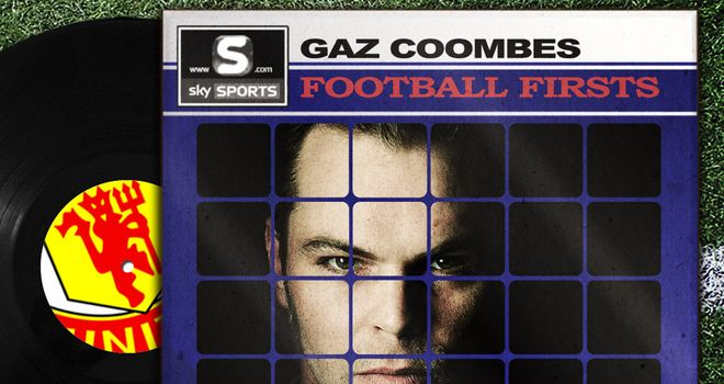 Gaz Coombes: Releases his debut solo album on May 21st