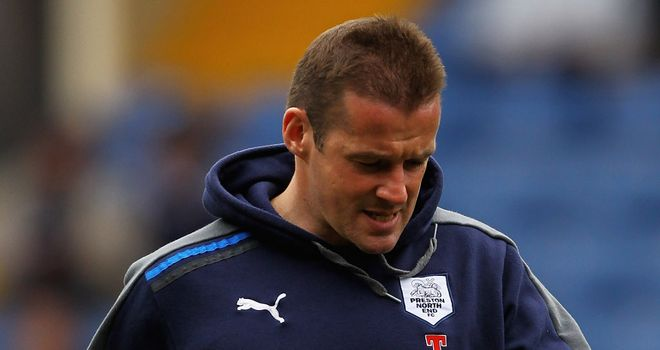 Graham Westley: Preston's target was unrealistic