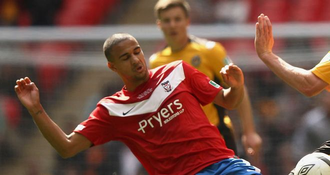 James Meredith: York City defender is waiting to hold talks regarding his future