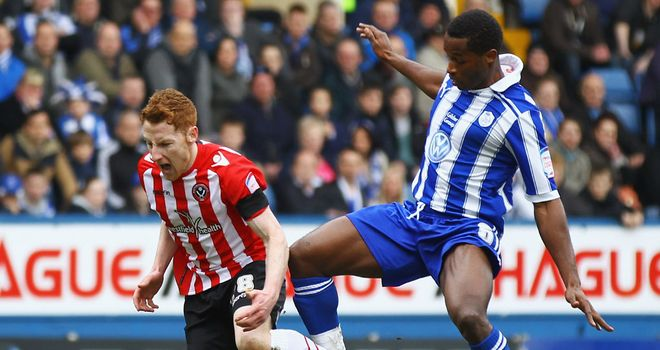 Semedo: Wants Owls stay