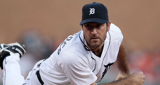 Justin Verlander: Inspired Detroit Tigers to victory over Oakland Athletics