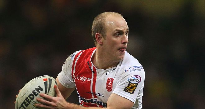Michael Dobson: will be under added pressure in the halves following the departure of Blake Green