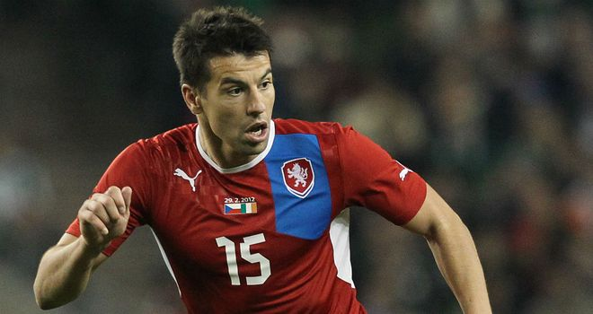 Milan Baros:: Can he boost Czechs?