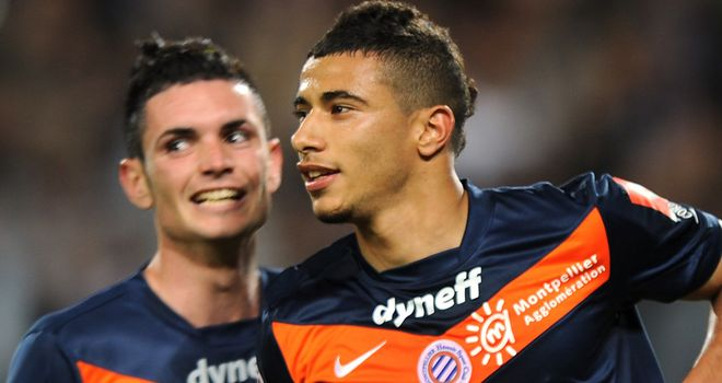 Younes Belhanda: Has played down reports suggesting he could be on the move this summer