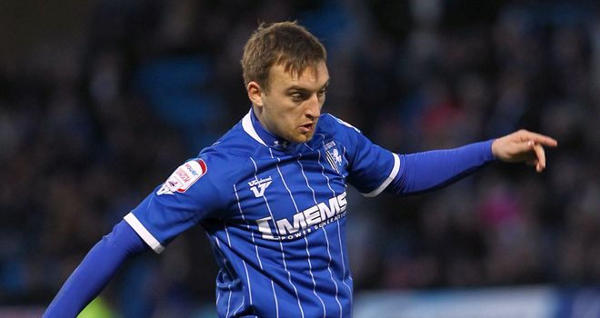Lee: Sidelined for Gills