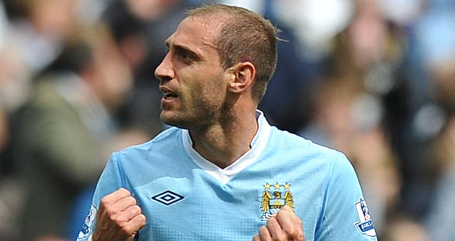 Pablo Zabaleta: New system gives manager options