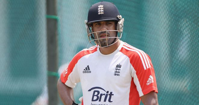 Bopara: needs mental strength to believe he's worthy of place