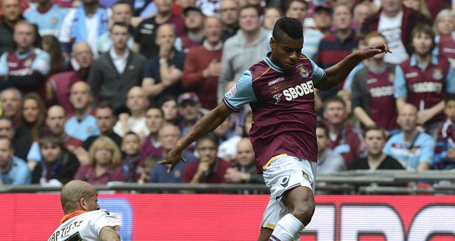 Ricardo Vaz Te: Would be interested in a move to Portugal