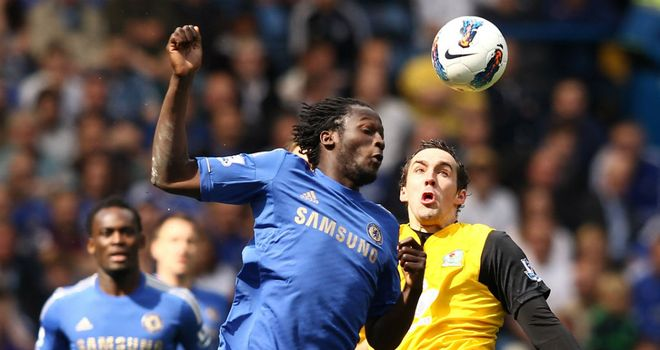 Romelu Lukaku: Wants first-team football and is willing to leave Chelsea to get it
