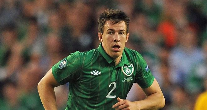 Sean St Ledger: Ireland defender urges caution on Croatia clash