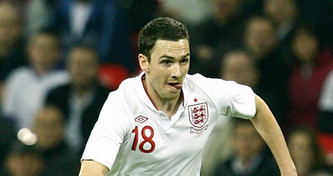 Stewart Downing: Adamant that the England players are not talking about Rio Ferdinand's exclusion
