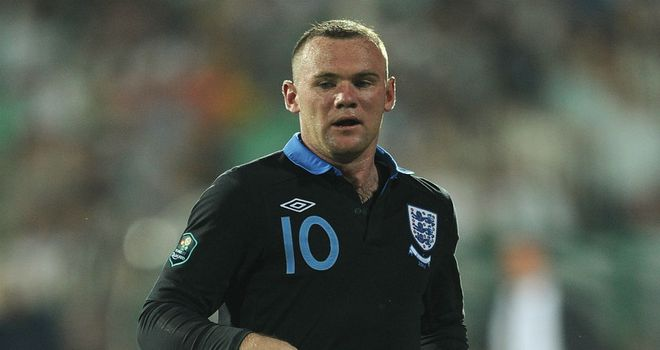 Wayne Rooney: Stand-in England captain claims he has cut out the mistakes of his youth