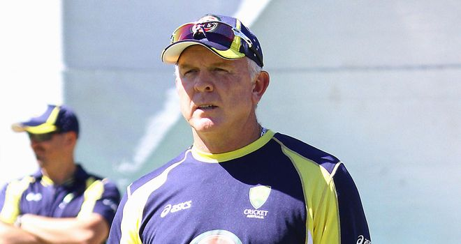 Craig McDermott: Accepted chance to become Ireland's new bowling coach and consultant