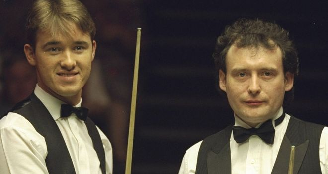 Jimmy White: Battled Hendry on numerous occasions