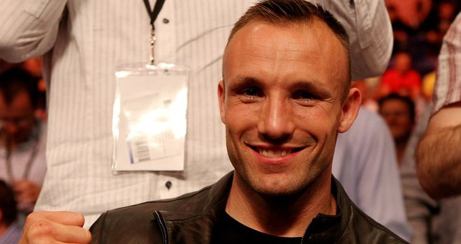 Mikkel Kessler: Not scared of Froch fight
