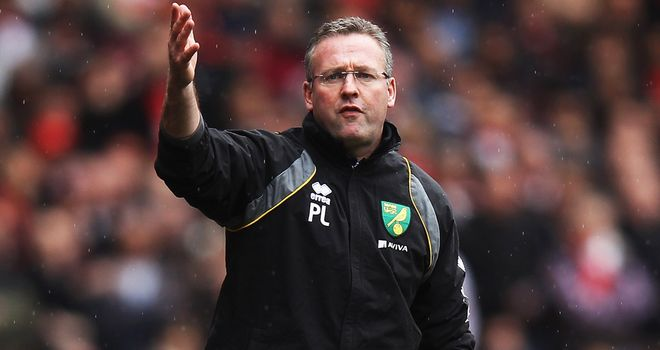 Paul Lambert: Scot has been named as Aston Villa's new manager