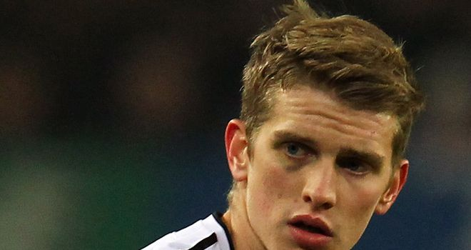 Lars Bender: The Germany midfidler is stuck in a tug-of-war between his club Bayer Leverkusen and Bayern Munich