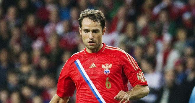 Roman Shirokov: Impressed