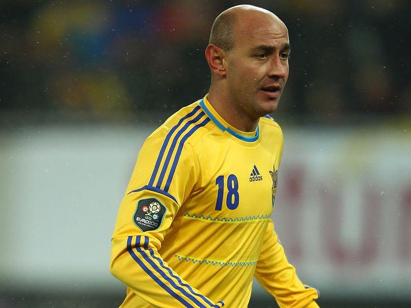 Serhiy Nazarenko
