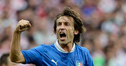 Pirlo planning to step aside