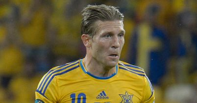 Andriy Voronin: Not expecting to be recalled by Dinamo Moscow after joining Fortuna Dusseldorf on loan