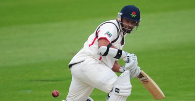 Ashwell Prince: important half century