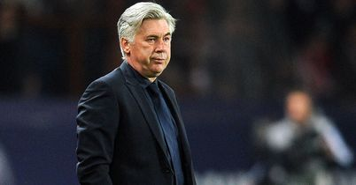 Carlo Ancelotti: Summoned by FFF