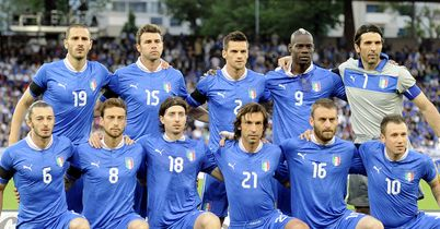 Italy: Hit by match-fixing scandal