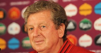 Hodgson: tactical genius