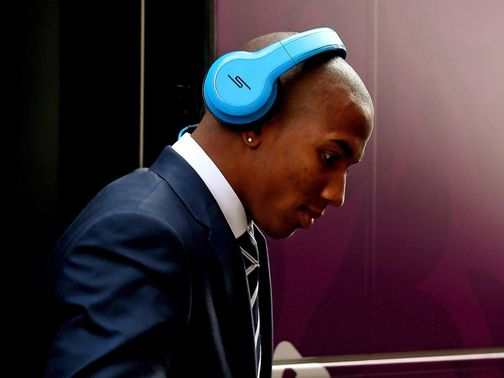 Ashley Young: Disappointed by reported racism