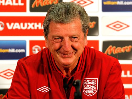 Hodgson: Still has Lampard and Barry in his plans