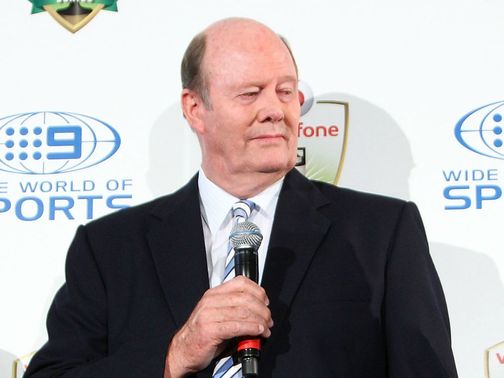 Tony Greig: Will undergo surgery on Tuesday