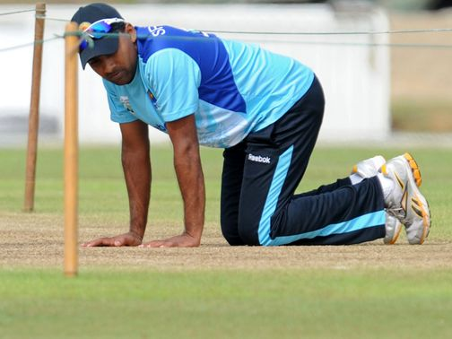 Mahela Jayawardene: Looking for series success