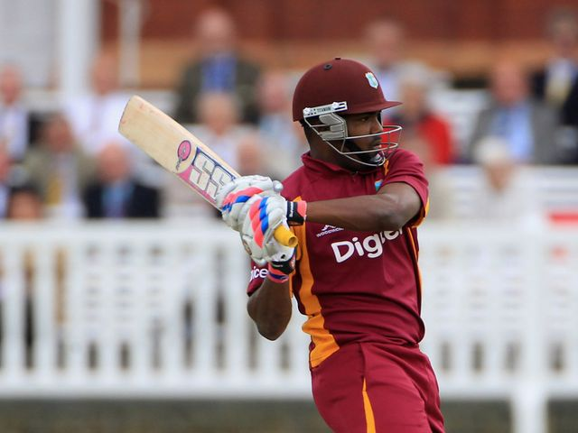 Darren Bravo: Saw West Indies home