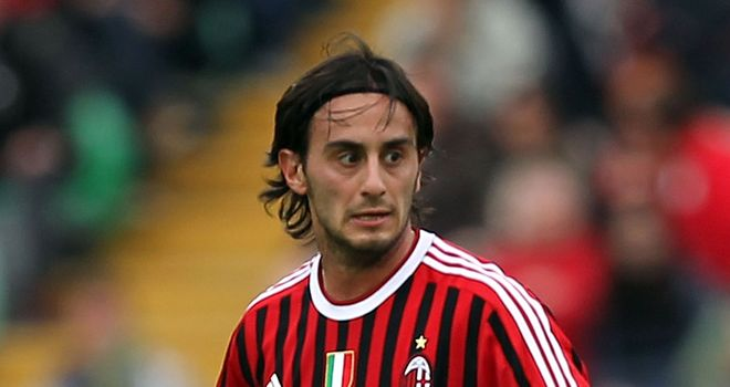 Alberto Aquilani: The Liverpool midfielder is back at his parent club and ready to play
