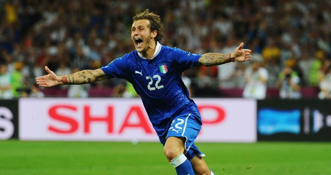 Alessandro Diamanti: Bologna do not plan to sell the Italy international this summer