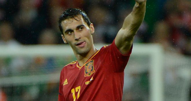 Arbeloa: the subject of debate