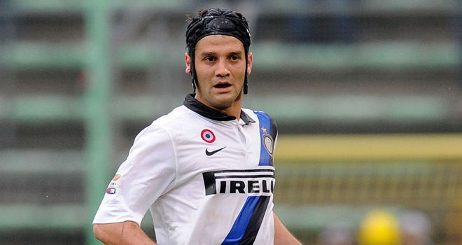 Cristian Chivu: Planning to stay at Inter Milan