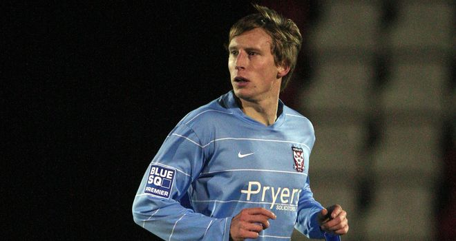 Dan Parslow: Confidence has grown in the squad